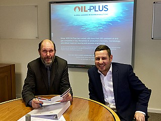 Senior appointments as Oil Plus aims for Middle East expansion
