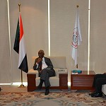 Sudan Oil Minister welcomes British oilfield solutions company – Oil Plus Limited UK